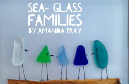 Sea Glass Family